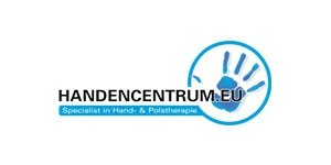 Handencentrum logo