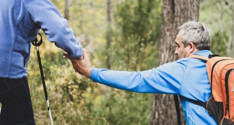 Tips vallen voorkomen ouderen