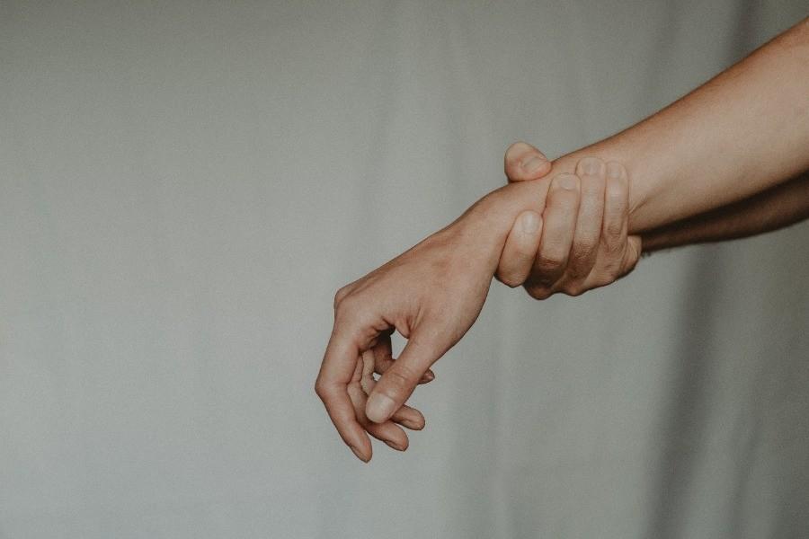 Hand en polsklachten